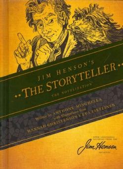 Jim Henson's the Storyteller: The Novelization (Hardcover)