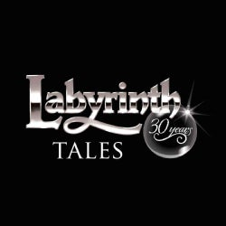 Jim Henson's Labyrinth Tales (Hardcover)