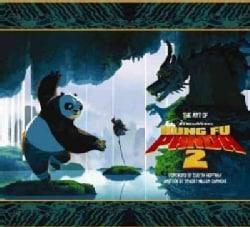 The Art of Kung Fu Panda 2 (Hardcover)
