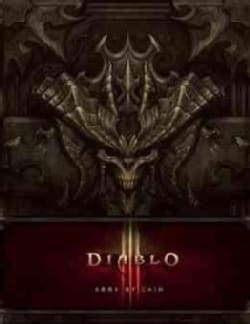 Diablo: Book of Cain (Hardcover)