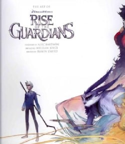 Rise of the Guardians (Hardcover)