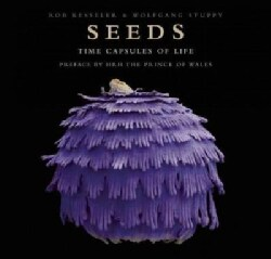 Seeds: Time Capsules of Life (Hardcover)