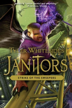 Strike of the Sweepers (Hardcover)