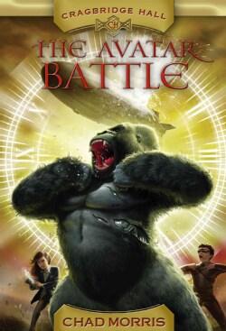 The Avatar Battle (Paperback)