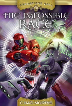 The Impossible Race (Hardcover)