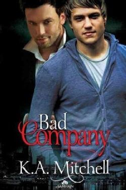 Bad Company (Paperback)