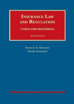 Insurance Law and Regulation (Hardcover)