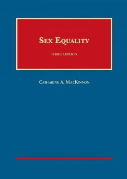 Sex Equality (Hardcover)
