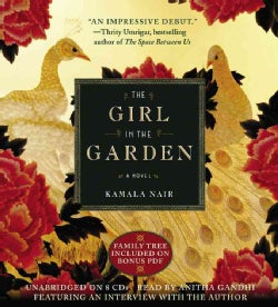 The Girl in the Garden (Compact Disc)