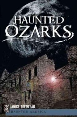 Haunted Ozarks (Paperback)