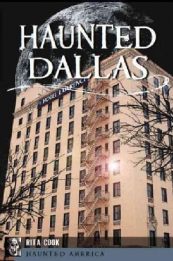 Haunted Dallas (Paperback)