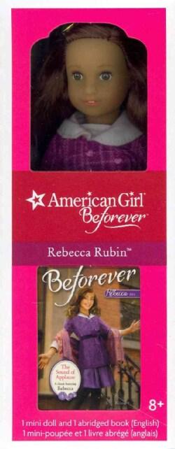 Rebecca Rubin Mini Doll