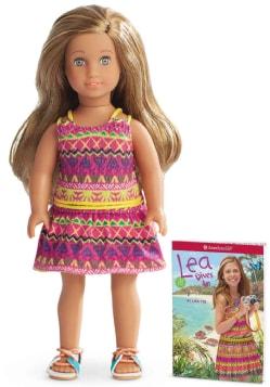 Lea Clark 2016 Mini Doll