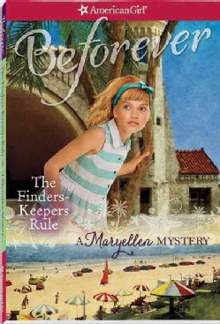 The Finders-Keepers Rule: A Maryellen Mystery (Paperback)