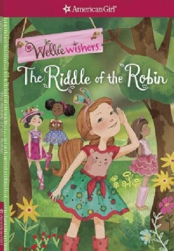 The Riddle of the Robin (Paperback)