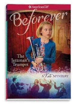The Jazzman's Trumpet: A Kit Mystery (Paperback)