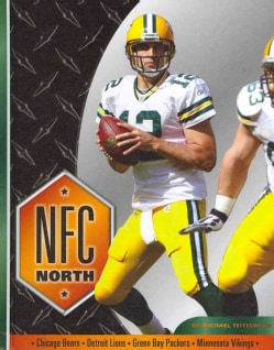 Nfc North (Hardcover)