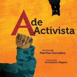 A de activista (Board book)