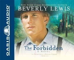 The Forbidden: Library Edition (CD-Audio)