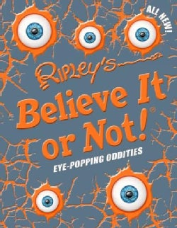 Eye-Popping Oddities (Hardcover)