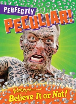 Perfectly Peculiar! (Hardcover)