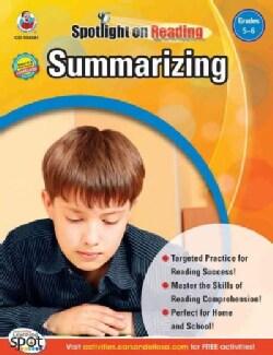 Summarizing, Grades 5-6 (Paperback)
