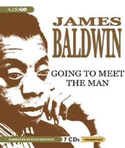 Going to Meet the Man (Compact Disc)