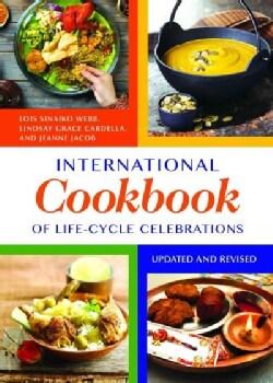 International Cookbook of Life-Cycle Celebrations (Hardcover)