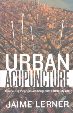 Urban Acupuncture (Paperback)