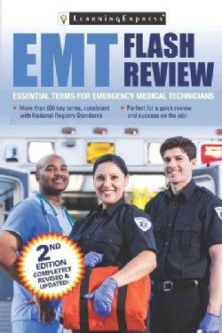 Emt Flash Review (Paperback)