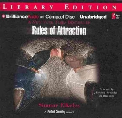 Rules of Attraction (Compact Disc)