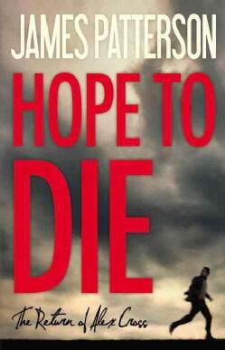 Hope to Die (CD-Audio)