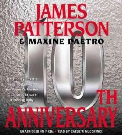 10th Anniversary (CD-Audio)