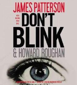 Don't Blink (CD-Audio)
