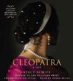 Cleopatra: A Life (CD-Audio)