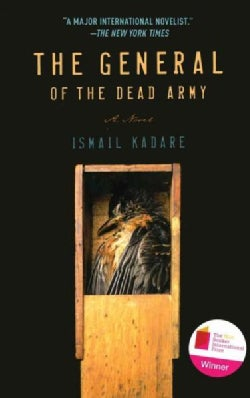 The General of the Dead Army (Paperback)