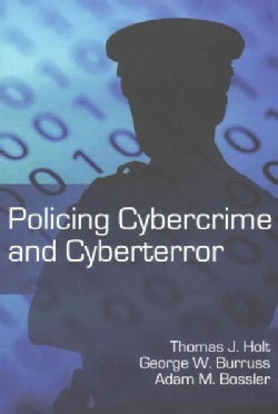 Policing Cybercrime and Cyberterror (Paperback)
