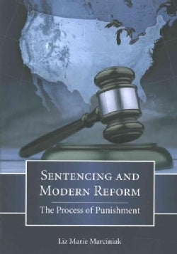 Sentencing and Modern Reform: The Process of Punishment (Paperback)