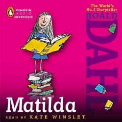 Matilda (CD-Audio)
