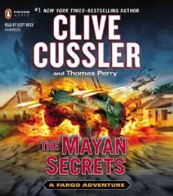 The Mayan Secrets (CD-Audio)