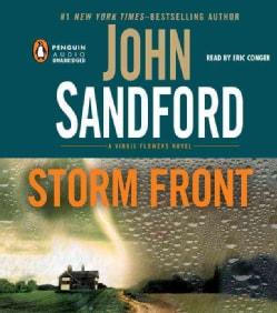 Storm Front (CD-Audio)