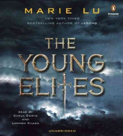 The Young Elites (CD-Audio)