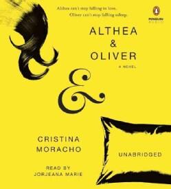 Althea & Oliver (CD-Audio)