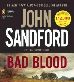 Bad Blood (CD-Audio)
