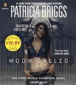 Moon Called (CD-Audio)