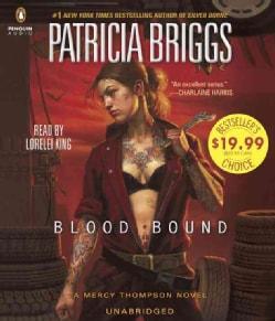 Blood Bound (CD-Audio)