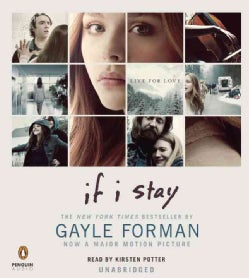 If I Stay (CD-Audio)
