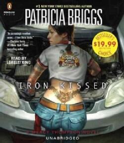 Iron Kissed (CD-Audio)
