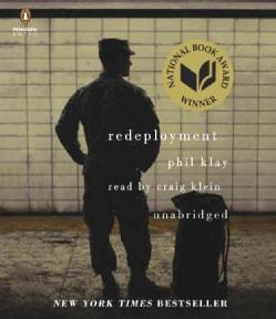 Redeployment (CD-Audio)