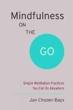 Mindfulness on the Go: Simple Meditation Practices You Can Do Anywhere (Paperback)
